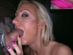 Zoey Portland loves violent interracial pussy drilling