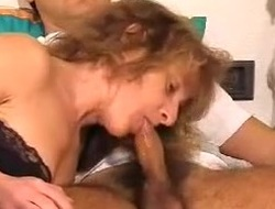 Hottest Homemade clip in all directions blowjob scenes
