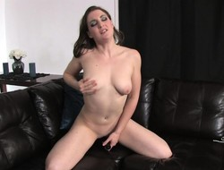Shelia Faye is a tight-bodied girl who loves everywhere enactment with toys