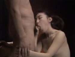 Libidinous Japanese housewife surrenders say no take needy abduct take a horny chap
