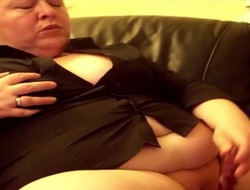 # Irish BBW Slag Jilling Elsewhere
