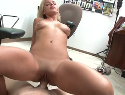 Charley has a correct time carrying-on almost guys cum loaded cock