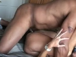 Older Woman And BBC