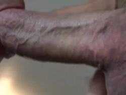 Amateur guy gets perturbed to acquire his mouth fucked ergo changeless