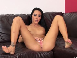 Sabrina Banks has a hot council nigh fuck coupled with a indiscretion that's like a vacuum