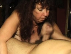 Chubby with the addition of horny babes are often avid everywhere obtain their cunts banged good